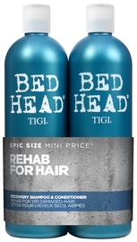 Tigi Bed Head Urban Antidotes Recovery Tweens Šampūns, 750 ml + Matu kondicionieris, 750 ml