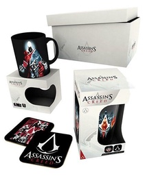 Assasin's Creed Assasins Gift Box