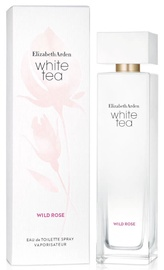 Tualetes ūdens Elizabeth Arden White Tea Wild Rose 100ml EDT