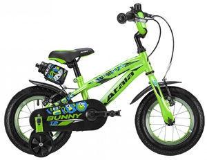 Детский велосипед Atala Bunny Boy 12 Green