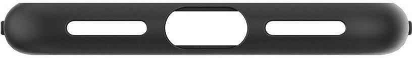 Spigen Liquid Crystal Back Case For Apple iPhone 7/8 Black