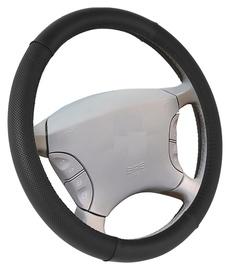 Steering Wheel Cover Black HB-28040LT/1