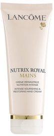 Крем для рук Lancome Nutrix Royal Mains, 100 мл