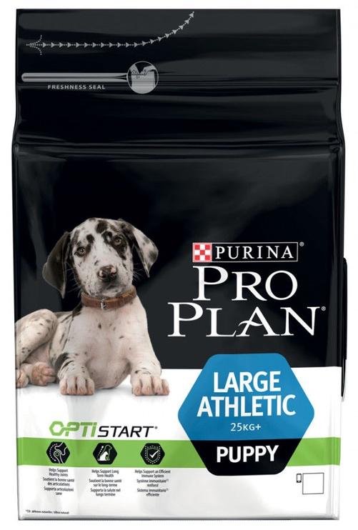 Pro Plan Large Athletic Puppy 3kg
