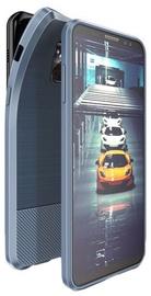 Dux Ducis Mojo Magnetic Case For Huawei P20 Blue