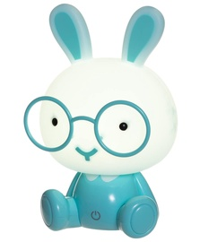 Verners Bunny LED Lamp 3000K 3W Blue
