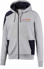 Puma Red Bull Racing Hoodie 596213 02 Grey S