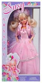 Susy Crystal Doll 2606