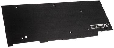 Watercool Heatkiller IV Backplate Asus 2080 Ti STRIX Black