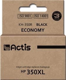 Actis Cartridge KH-350R For HP 35ml Black