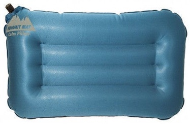 Summit Mat Calm Pillow Blue