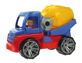 Lena Truxx Concrete Mixer Truck 4413