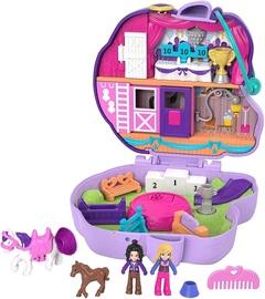 Фигурка-игрушка Mattel Polly Pocket GTN14