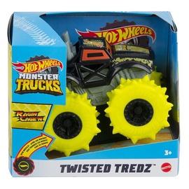 Игрушечный мотоцикл Mattel Monster Trucks GVK43