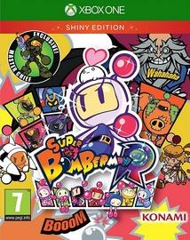 Super Bomberman R Shiny Edition Xbox One