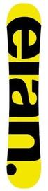 Elan Snowboards Element Snowboard Yellow 155cm
