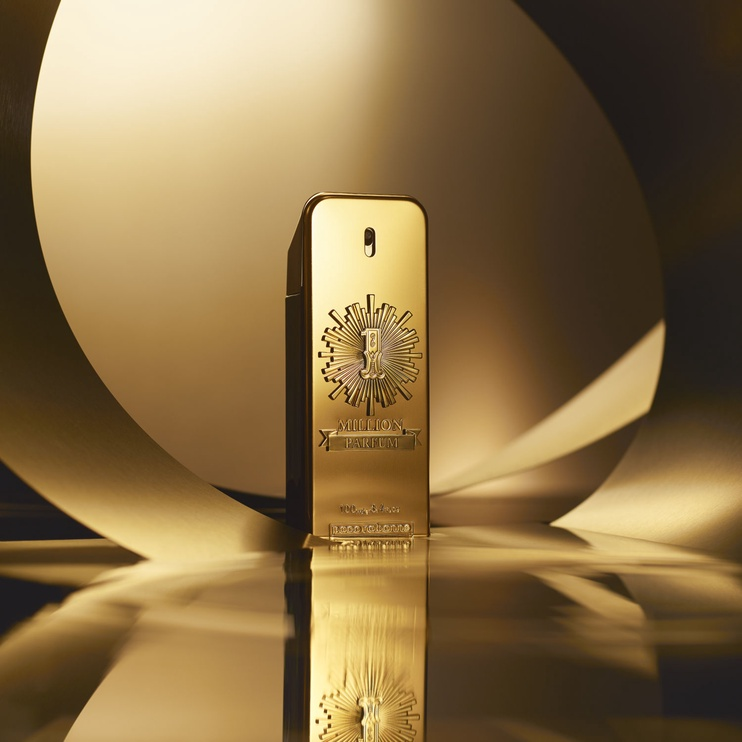 Духи Paco Rabanne 1 Million 100ml Parfum