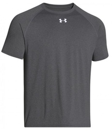 Under Armour T-Shirt Locker 1268471-090 Grey L