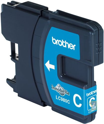 Brother LC980C