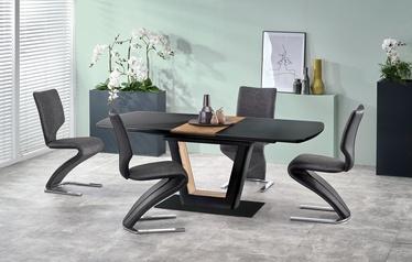 Halmar Farrel Extendable Table 160/200 Black