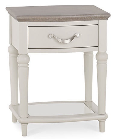 MN Montreux 6290-04-0 Coffee Table White