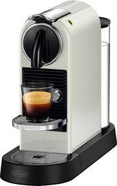 Kapsulas kafijas automāts De'Longhi Citiz EN167.W, balta