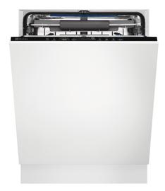Iebūvējamā trauku mazgājamā mašīna Electrolux EES69310L