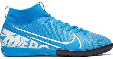 Nike Mercurial Superfly 7 Academy IC JR AT8135 414 Blue 37.5