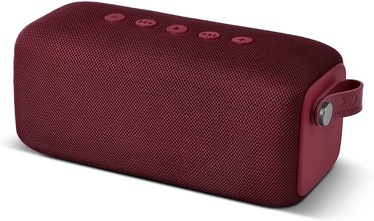Fresh 'n Rebel Rockbox Bold M Speaker Ruby Red