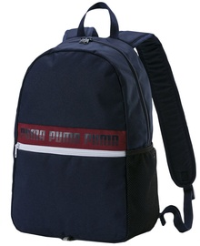 Puma Phase Backpack II 075592 02 Navy