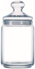 Емкость для сыпучих продуктов Luminarc Club Jar 1l