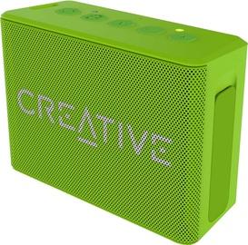 Bezvadu skaļrunis Creative Muvo 1C Green
