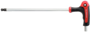 KSTools ERGOTORQUEplus T-handle Ball Ended Hexagon Key Wrench 12mm