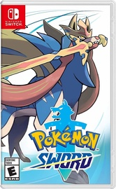 Pokemon Sword SWITCH