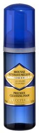 Kosmētikas noņemšanas līdzeklis L´Occitane Immortelle Precious Cleansing Foam, 150 ml