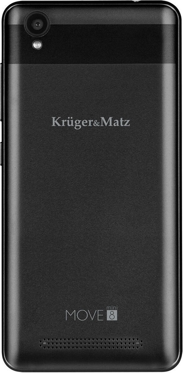 Kruger & Matz Move 8 Mini Android 10 Go Black