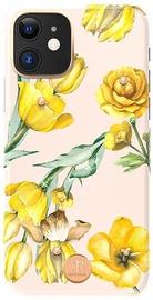 Kingxbar Blossom Back Case For Apple iPhone 11 Jasmine