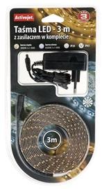 ActiveJet LED Strip 3m Warm White