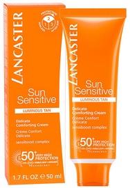 Lancaster Sun Sensitive Delicate Comforting Cream SPF 50+ 50ml