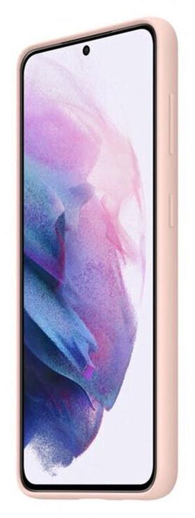 Чехол Samsung, розовый