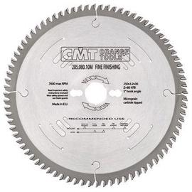 Пильный диск CMT Saw Blade Fine Finishning 15ATB Z72 315x3.2x30