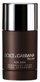 Dolce & Gabbana The One 75ml Deostick
