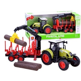 Детская машинка Farmland