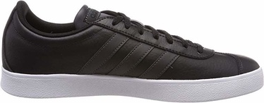 Adidas VL Court 2.0 B43816 Black 42 2/3
