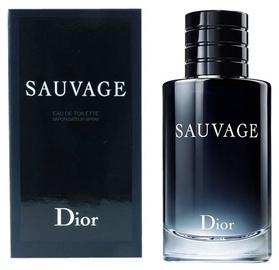 Smaržas Christian Dior Sauvage 100ml EDT