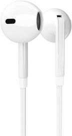 Austiņas Energy Sistem Earphones 1 White