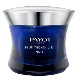Payot Blue Techni Liss Nuit Blue Chrono-Regenerating Balm 50ml