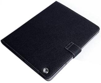 Mocco CaseFlex Book Stand Case For Apple iPad Air/Air 2/iPad 9.7 2017 Black