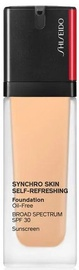 Shiseido Synchro Skin Self-Refreshing Foundation 30ml 240