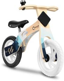 Балансирующий велосипед Lionelo Willy Indy